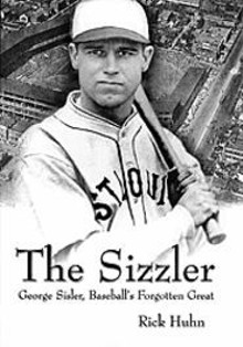 Ichiro Suzuki may have eclipsed George Sisler's hits - record, but he didn't erase Sisler's impact on the - game.