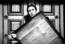 What the founding fathers really intended: Nic - Cage stumbles across National Treasure.