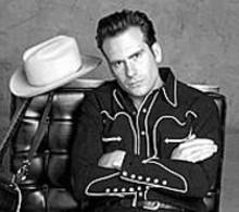 Moot Davis is your ticket to hillbilly heaven.