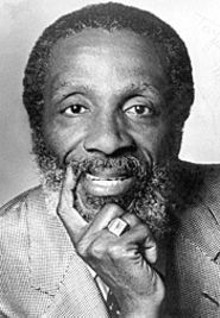 Dick Gregory returns to St. Louis for the Gateway - Classic.