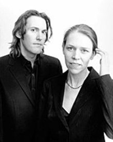 David Rawlings and Gillian Welch: poets, not poseurs