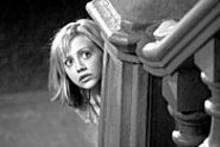 The ex factor: Brittany Murphy writes the Book - on treachery.