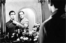 CAROL  RACICOT - Cary Grant was...? Kyle MacLachlan (right) helps Jimi - Mistry get debonair.