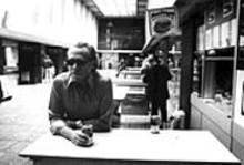 MICHAEL  MONTFORT - More beaten than Beat: Charles Bukowski