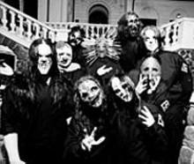 NEIL  ZLOZOWER - The power of putrescent thinking: Slipknot