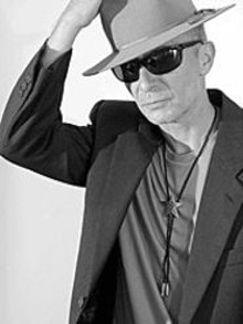 Anger is a gift: Graham Parker