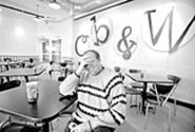 JENNIFER  SILVERBERG - Tough wrap: Restaurant consultant Greg Perez is - taking the heat for Crazy Bowls & Wraps' menu - overhaul.