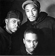 The scenario: A Tribe Called Quest is gone from the - charts but not from our hearts.