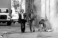 Arrested development: Owen Wilson (left) and Ben - Stiller are mired in a stale script.