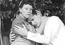 ANN APPLEBAUM WIDNER - Pictured here is just one son from Arthur Miller's All My Sons, as performed by Off Center Theatre Company