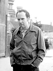Great American hero: Paul Giamatti as the delightfully downtrodden Harvey Pekar