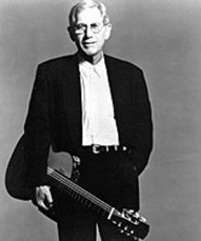 Great guitarists like Chet Atkins never die