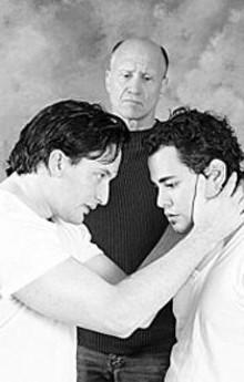 SCOTT  LOKITZ - Joel Lewis, Peter Mayer and Scott T. Miller do justice to Gary Mitchell's masterpiece