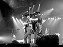 Between southern rock and a hard place: Lynyrd Skynyrd