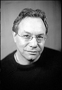 JEREMY  POLLARD - Mr. McGee, don't make him angry; you won't like Lewis Black when he's angry