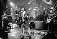 School's out forever: Jack Black goes electric in Richard Linklater's endearing School of Rock