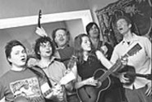 Super band, not a supergroup: The New Pornographers