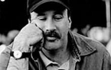 ROBERT  GOODMAN - The Stone Reader provokes at the Tivoli