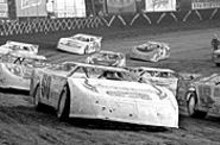 RICHARD  STOFF - Kyle Petty, Ken Schrader and other big names race at I-55 Raceway Wednesday