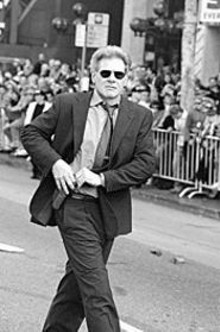 Harrison Ford in Hollywood Homicide