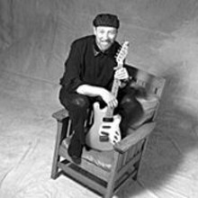 Richard Thompson, the most distinctive, accomplished rock guitarist playing today.