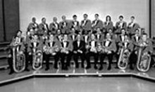 The St. Louis Brass Band