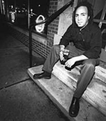 JENNIFER  SILVERBERG - Doug Morgan