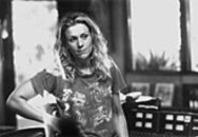 Frances McDormand in Laurel Canyon