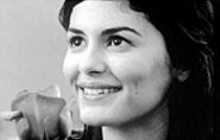 Audrey Tautou in He Loves Me, He Loves Me Not