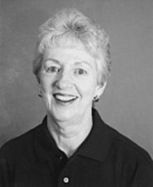 Carol Bledsoe, a secretary at Christ Church Episcopal Cathedral, was murdered in the hallway outside her office on December 19.