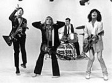Cheap Trick: the world's greatest garage band