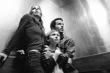 Emma Caulfield, Lee Cormie and Chaney Kley in Darkness Falls