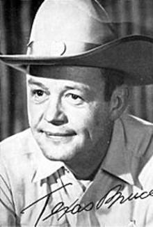 "Harry ""Texas Bruce"" Gibbs"