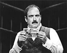 PAUL  KOLNICK - Lewis J. Stadlen as Max Bialystok