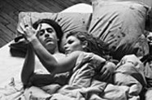 Kieran Culkin and Claire Danes in Igby Goes - Down