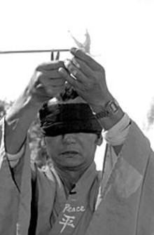Masaji Terasawa, the Candy Man