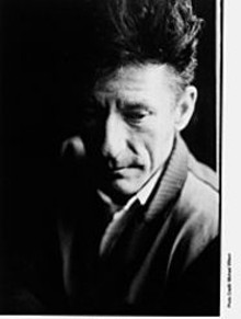 MICHAEL  WILSON - Lyle Lovett: the most photogenic man in country music
