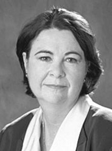 Post-Dispatch editor Ellen Soeteber