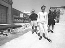JENNIFER  SILVERBERG - Steve, Shirley and Craig Alpers
