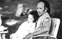 Olivia Kersey and Arliss Howard in Big Bad Love