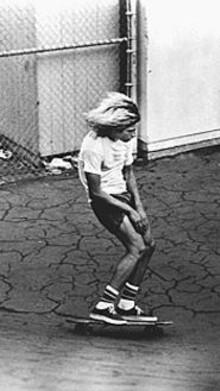Tony Alva in Dogtown and Z-Boys