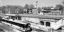 JENNIFER  SILVERBERG - MetroLink at Delmar