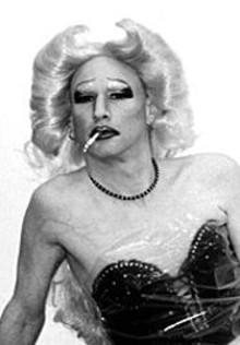 Hello, Cleveland:  Hal Scheppner as Hedwig