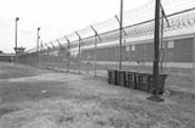 JENNIFER  SILVERBERG - The St. Louis Medium Security Institution