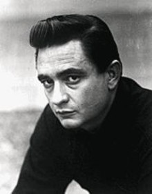 Johnny Cash: His music matters because it is so unmistakably in love with life.