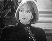 Ald. Lyda Krewson (D-28th Ward)