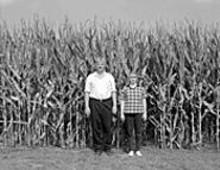 Ken and Anita, 2001 photo by Julie Moos