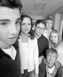 Undeclared boasts one of the best casts on TV. Hope they return for a second semester.