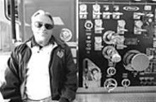 JENNIFER  SILVERBERG - Capt. Harold Cash