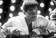 The greatest ... imitation: Will Smith makes for a credible Cassius Clay in a film that spins a familiar tale.